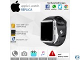 Smart Watch Mobile Watch SIM Supported Watch