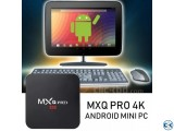 Mini PC Android Operating System Mini PC MXQ