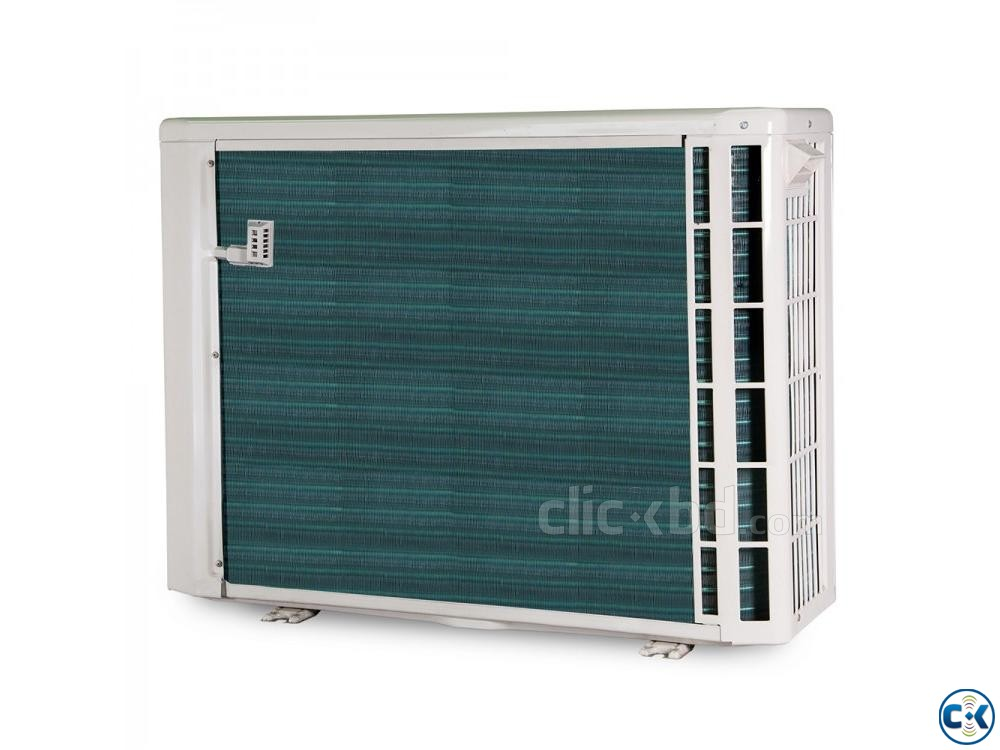 Hitachi RAS-DX18CJ 1.5 Ton Energy Saving Air Conditioner | ClickBD large image 2