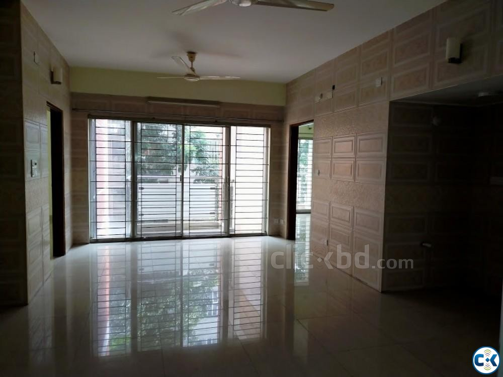 Exclusive Apartment For Rent Banani | ClickBD large image 1