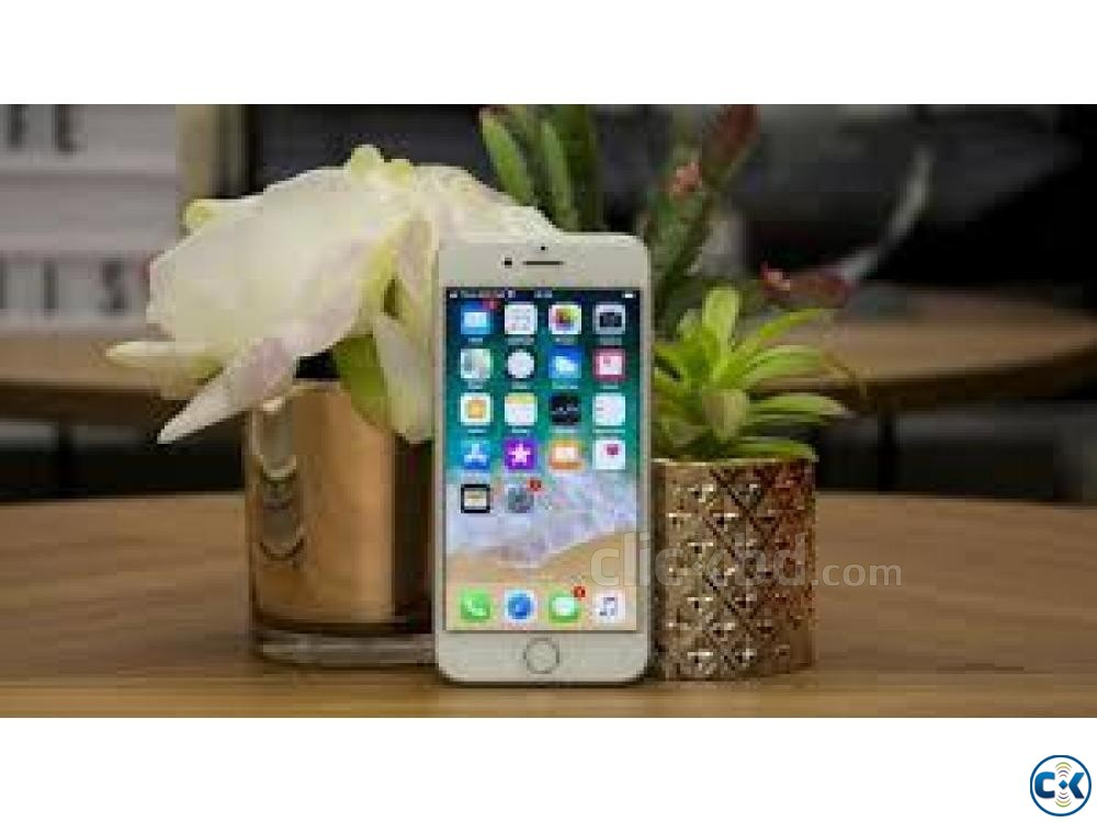 Apple iphone 8 64GB Grey Gold 2GB RAM  | ClickBD large image 2