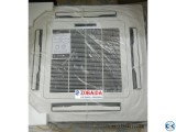 MIDEA 5.0 Ton 60000 BTU Ceiling Cassette New Year Offer 2020