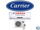 Carrier MSBC18HBT 1.5 Ton Split Type AC BTU 18000