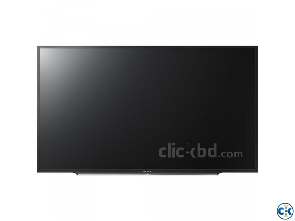 SONY BRAVIA 48 INCH W652D FULL HD SMART LED TV | ClickBD large image 0