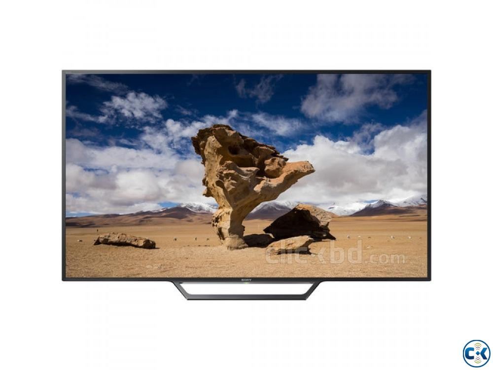 SONY BRAVIA 48 INCH W652D FULL HD SMART LED TV | ClickBD large image 1
