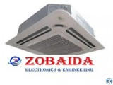 New Year Offer 2020 MIDEA 5.0 Ton 60000 BTU Ceiling Cassette