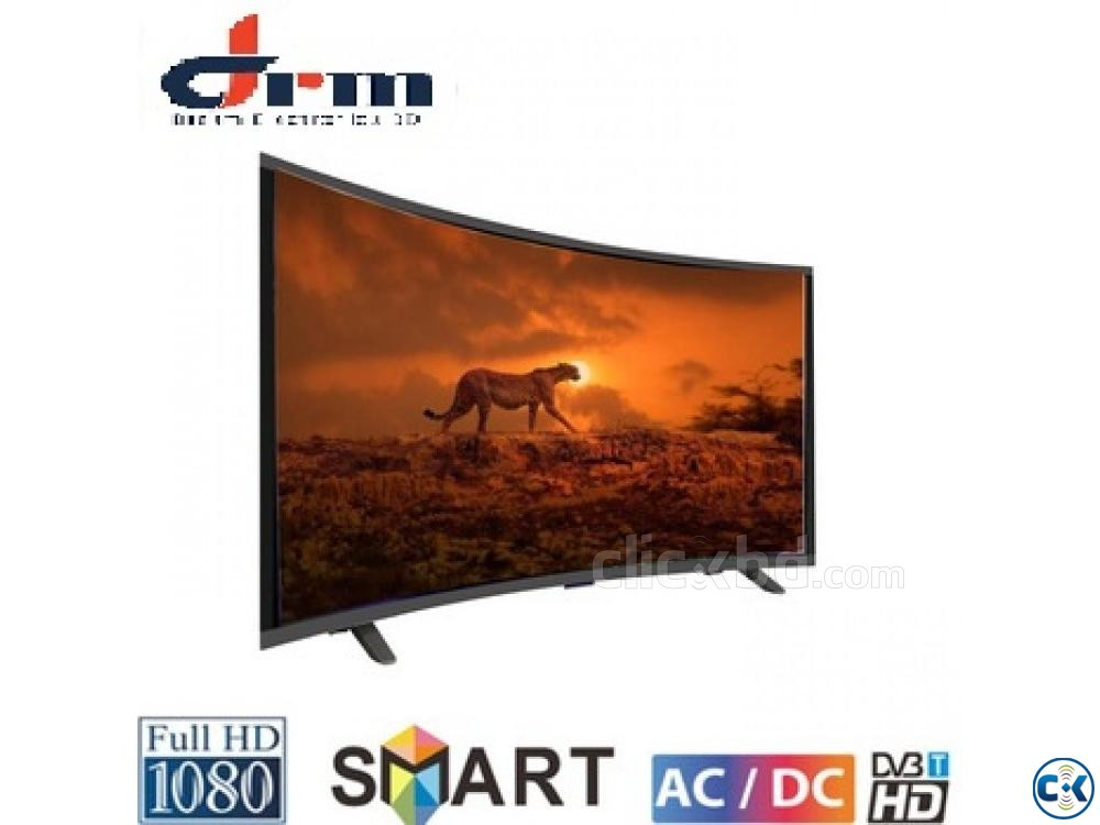 VEZIO 43 INCH FULL HD Smart Android LED TV NEW OFFER | ClickBD large image 4