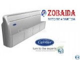 2020 New Year Offer CARRIER 4.5 54000 BTU Celling Cassette .