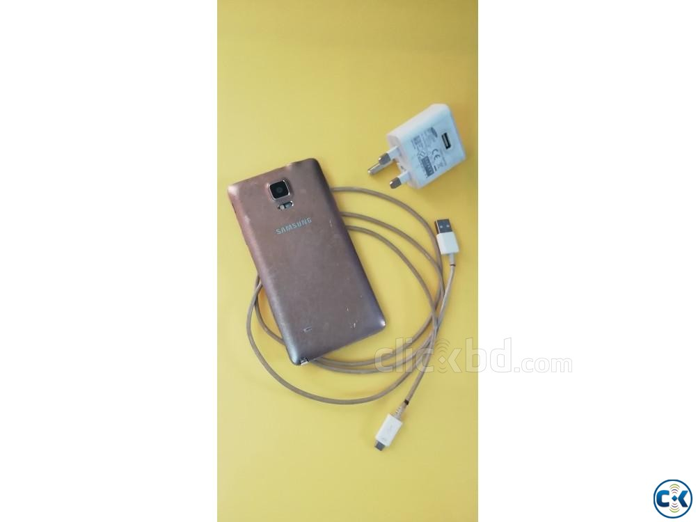 Samsung Galaxy Note 4 | ClickBD large image 2