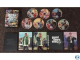 GTA 5 PC ORIGINAL 100 WORKING GAMES