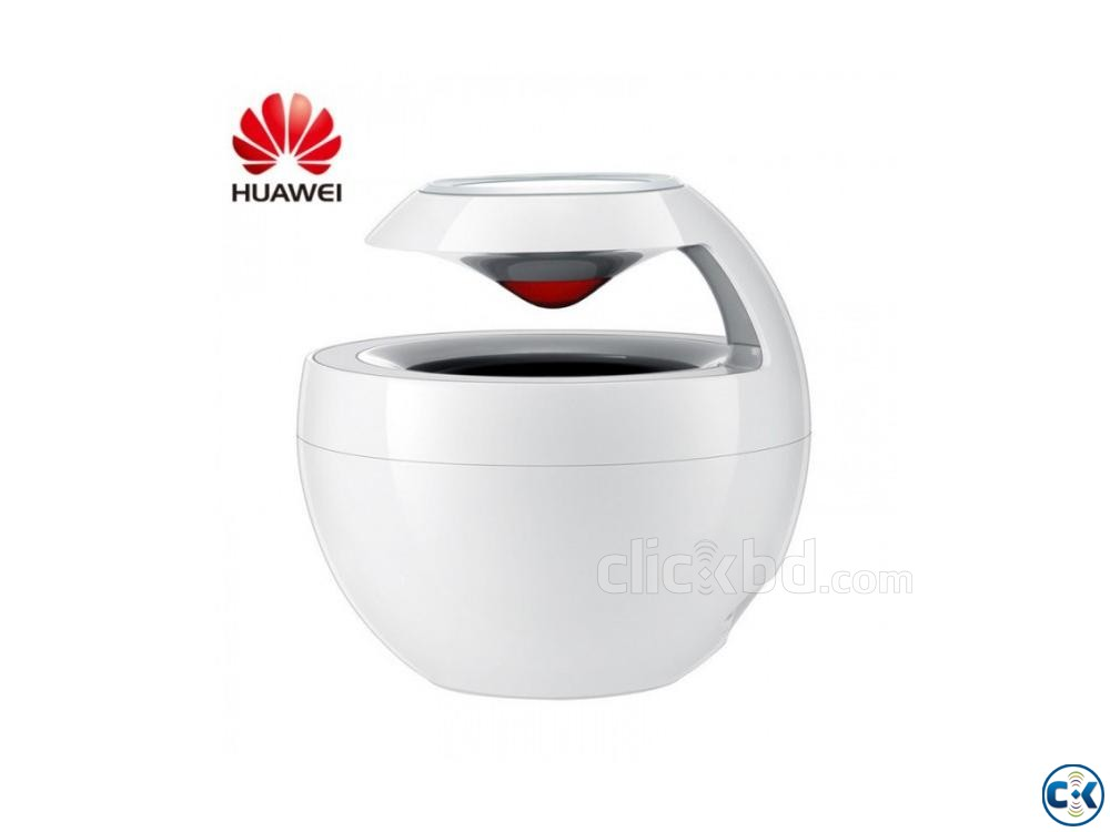 HUAWEI Little Swan Bluetooth Speaker AMBOX AM08 | ClickBD large image 0
