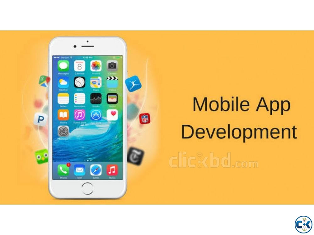 Complete Android app developer course. A - Z | ClickBD large image 0