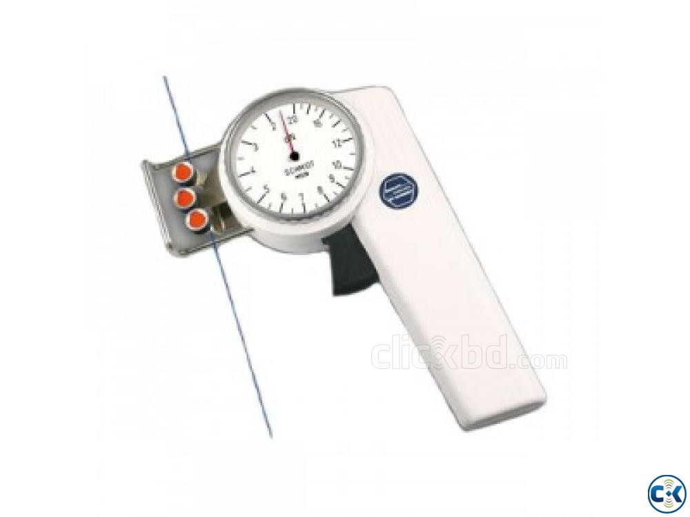 Tension Meter ZF2 Ready Stock In Bangladesh | ClickBD large image 0