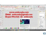 Wilcom Embroidery Studio E4.2 Ultimate Edition Full Option