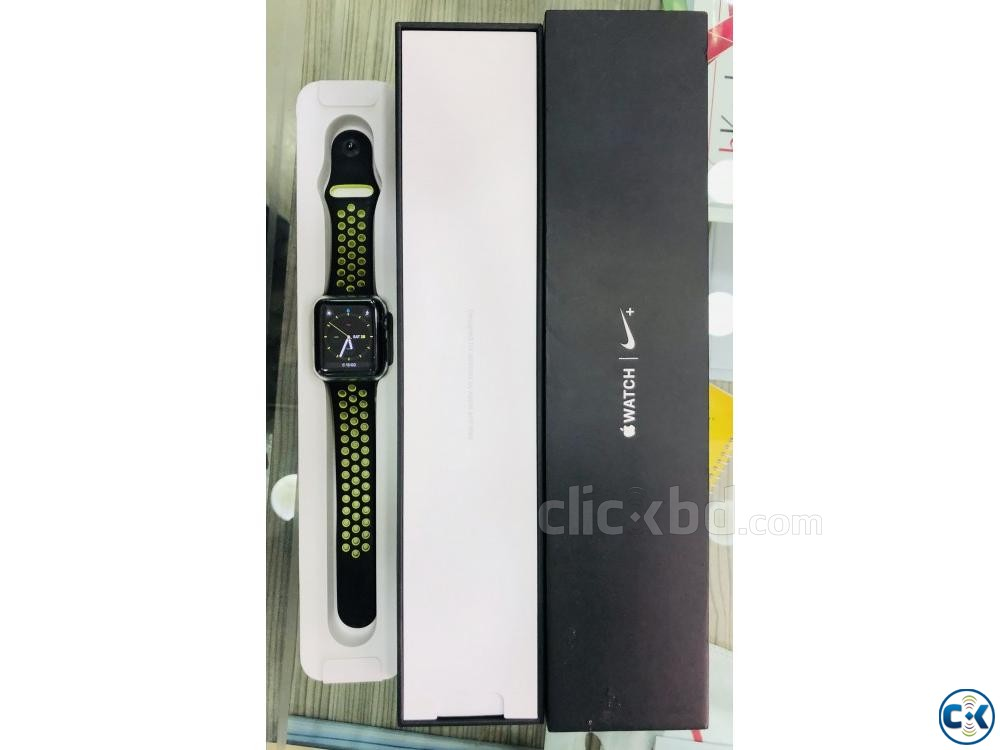 Apple Watch Serise 2 | ClickBD large image 1