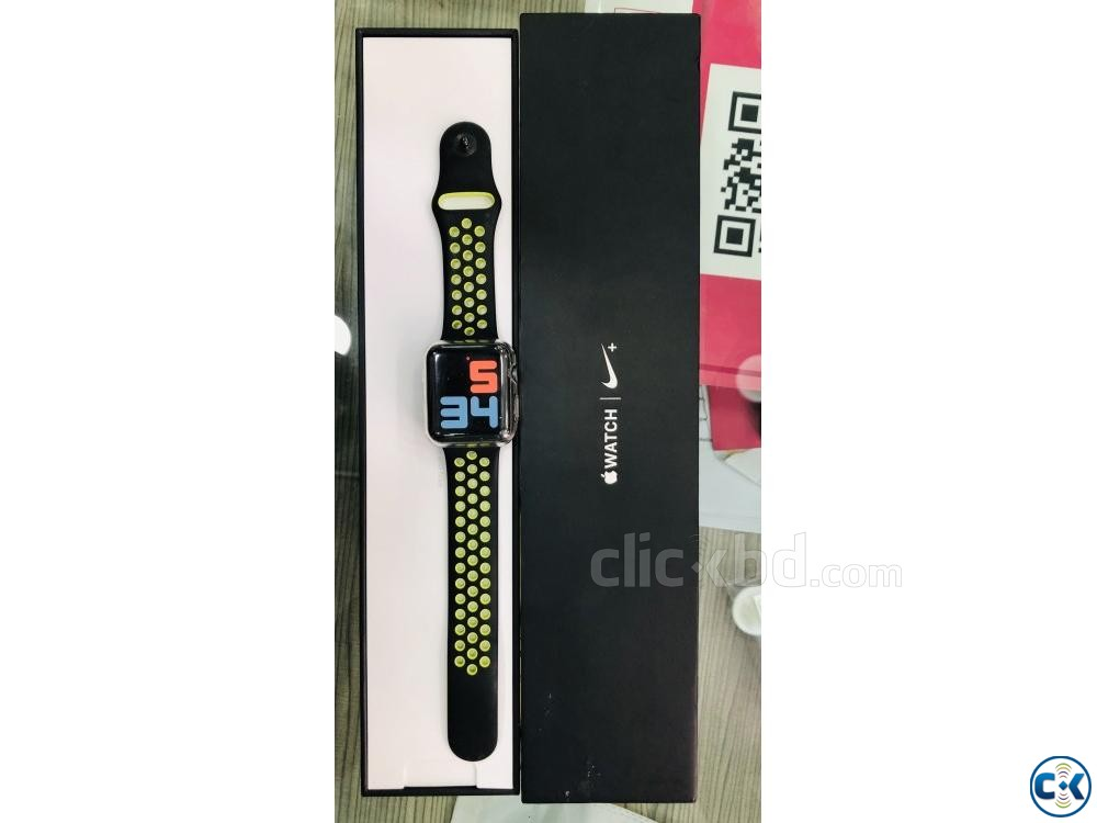Apple Watch Serise 2 | ClickBD large image 2