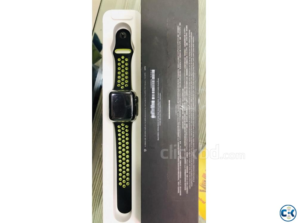 Apple Watch Serise 2 | ClickBD large image 3