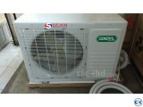 Tropical General 2.5 ton Air-conditioner /ac 30000 BTU
