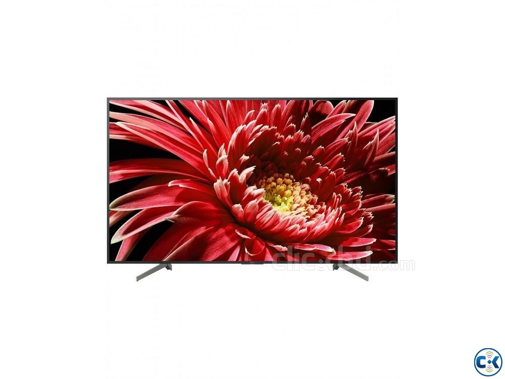 Sony Bravia 4K HDR Android LED TV KD-55X8000G 55 Inch | ClickBD large image 3