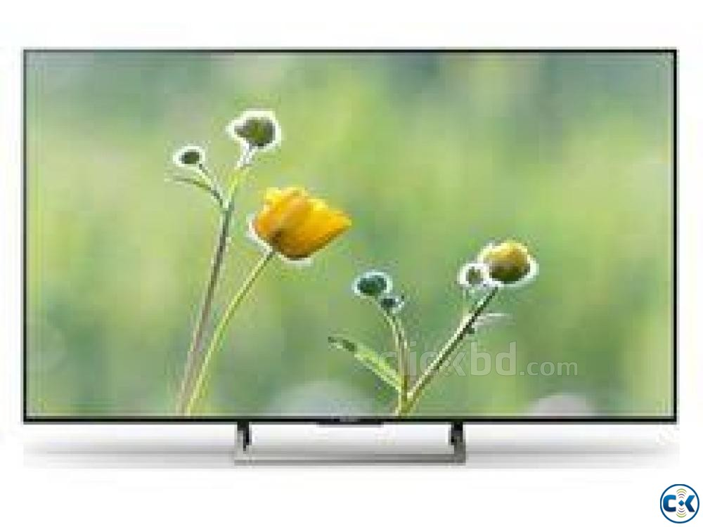 New yr off Samsung M5100 40 Inch wi-fi youtube Smart LED TV | ClickBD large image 0