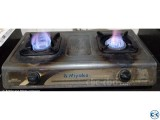Miyako gas stove for sell