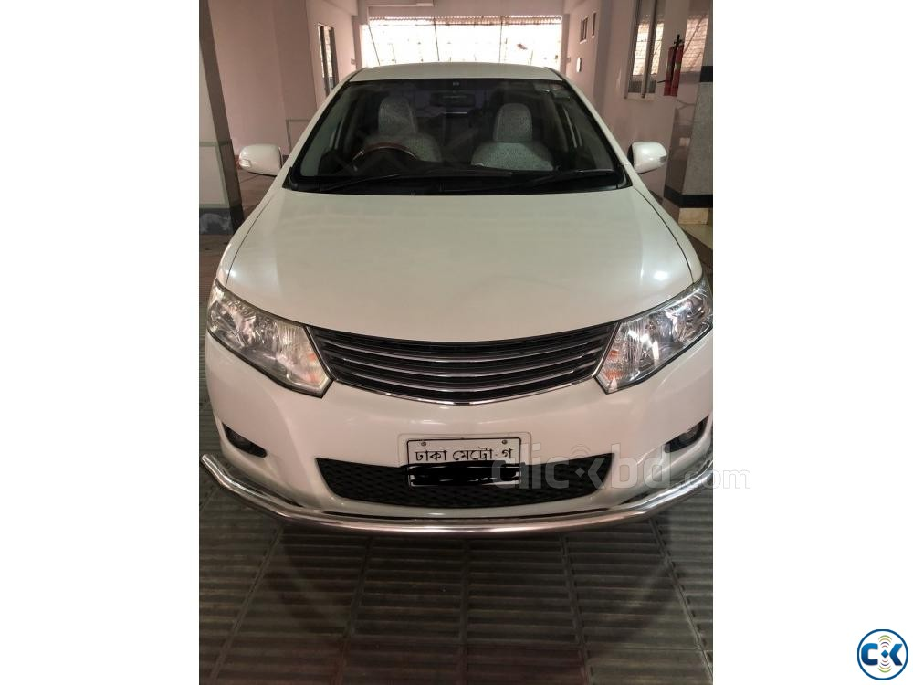Toyota Allion a15 2008 model | ClickBD large image 0