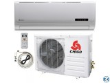 CHIGO 1.5 Ton Energy Saving Wall Split AC NEW