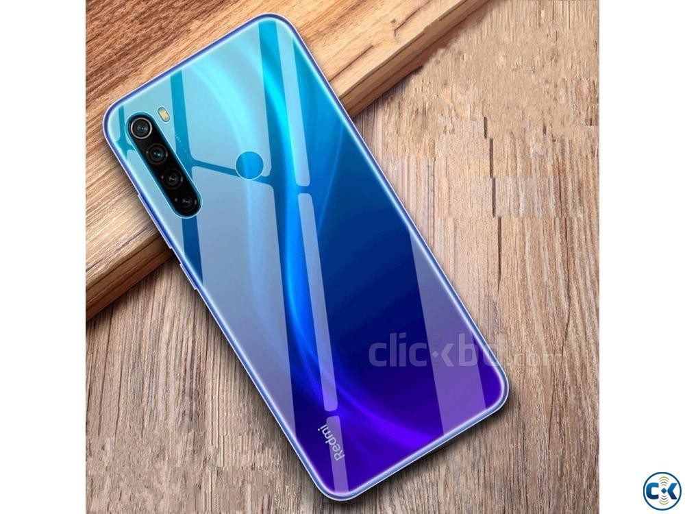 Xiaomi Note 8 128GB Black Blue White Purple 6GB RAM  | ClickBD large image 0