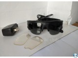 Active i Video Recording Sunglass