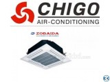 Big Sales Offer Chigo 5.0 Ton Cassette Calling AC