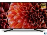 85 inch X9000F Sony Bravia 4K HDR Android TV Dhamaka Offer