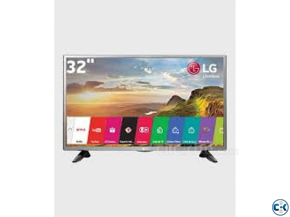 LG original 32 Inch HD Smart Tv - 32LJ570U | ClickBD large image 0