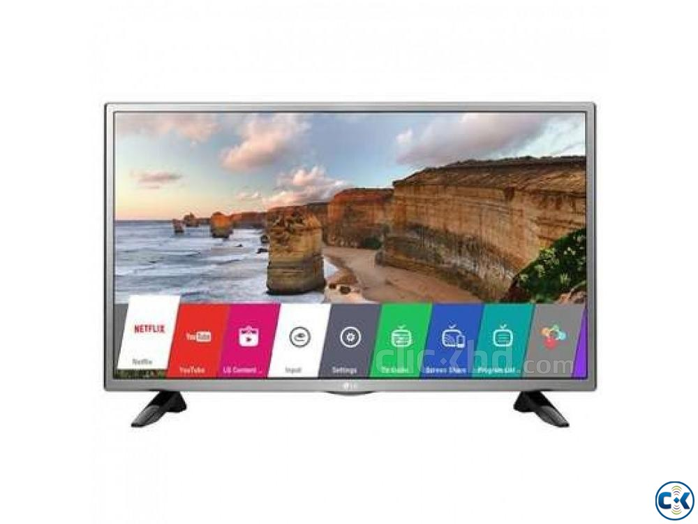 LG original 32 Inch HD Smart Tv - 32LJ570U | ClickBD large image 1