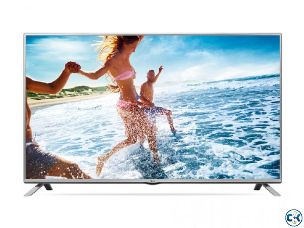 LG original 32 Inch HD Smart Tv - 32LJ570U | ClickBD large image 3