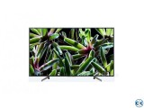 SONY BRAVIA 43X7000G 4K Ultra HD HDR Smart TV
