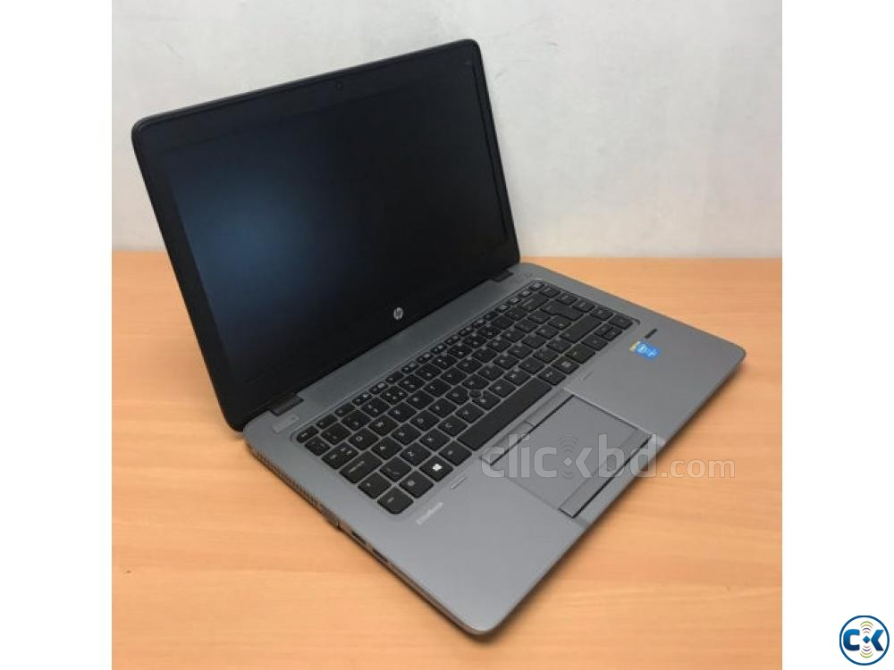 HP Elitbook 840 G2 | ClickBD large image 0