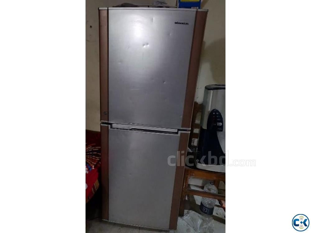 Electra Refrigerator for sell | ClickBD large image 0