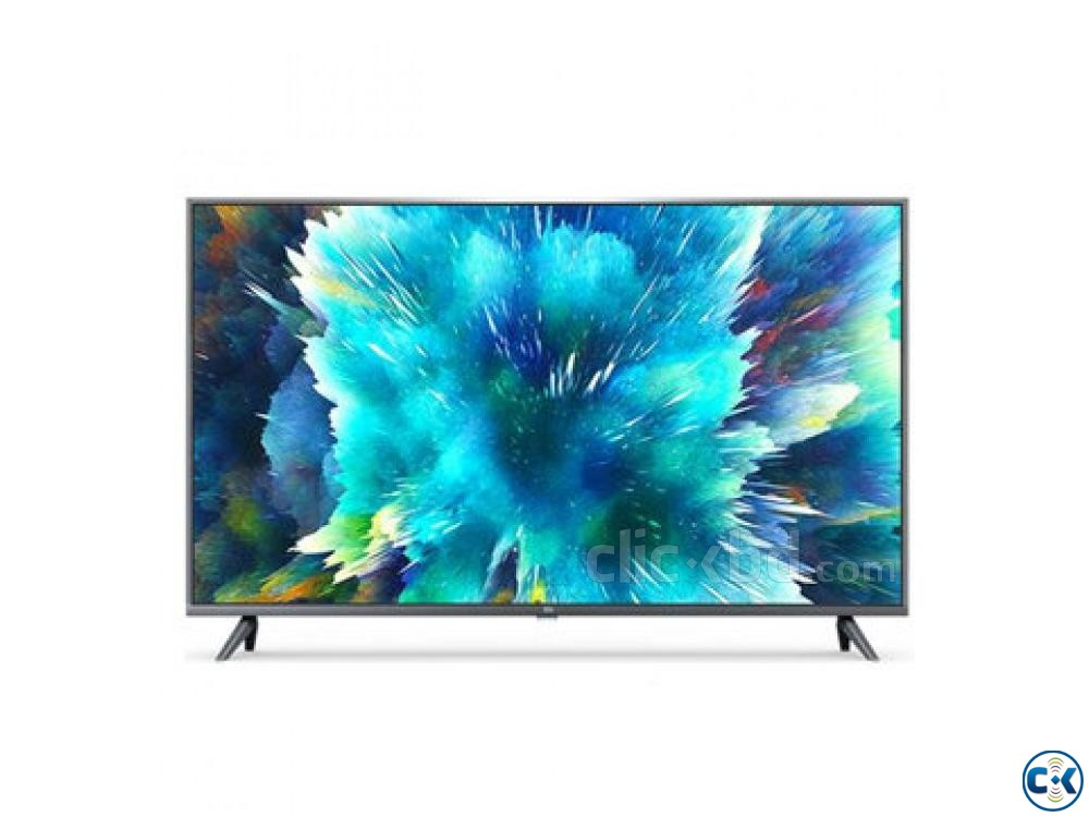 Xiaomi 43 Android Tv 4S | ClickBD large image 1