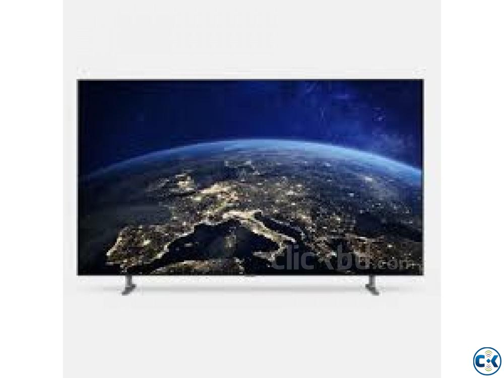 SAMSUNG 65Q80R QLED HDR 4K SMART LED TV | ClickBD large image 0