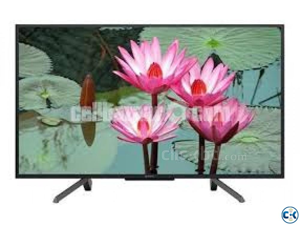 Sony Bravia KDL-43W660G 43 INCH HD SMART HDR INTERNET TV | ClickBD large image 1