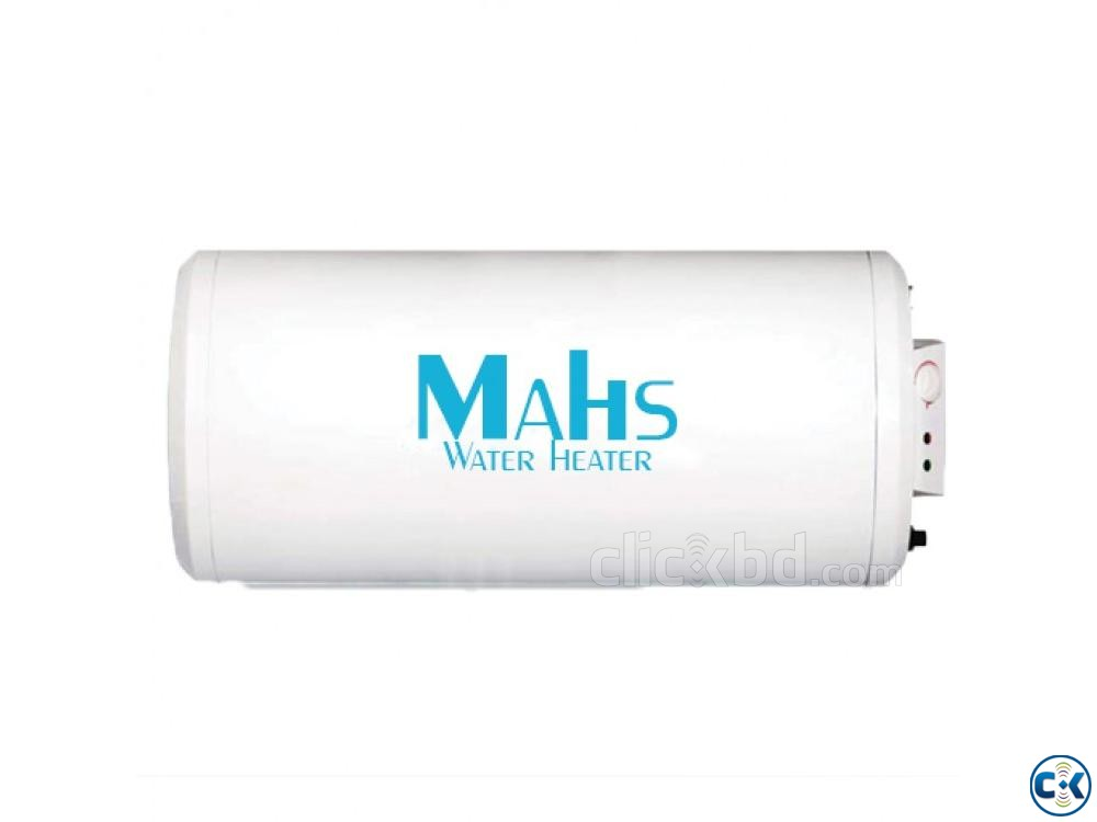 MAHS Water Heater Geyser 60 Liters | ClickBD large image 2