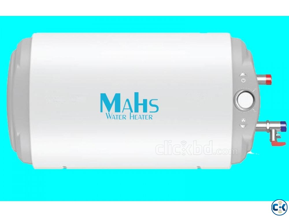 MAHS Water Heater Geyser 60 Liters | ClickBD large image 3