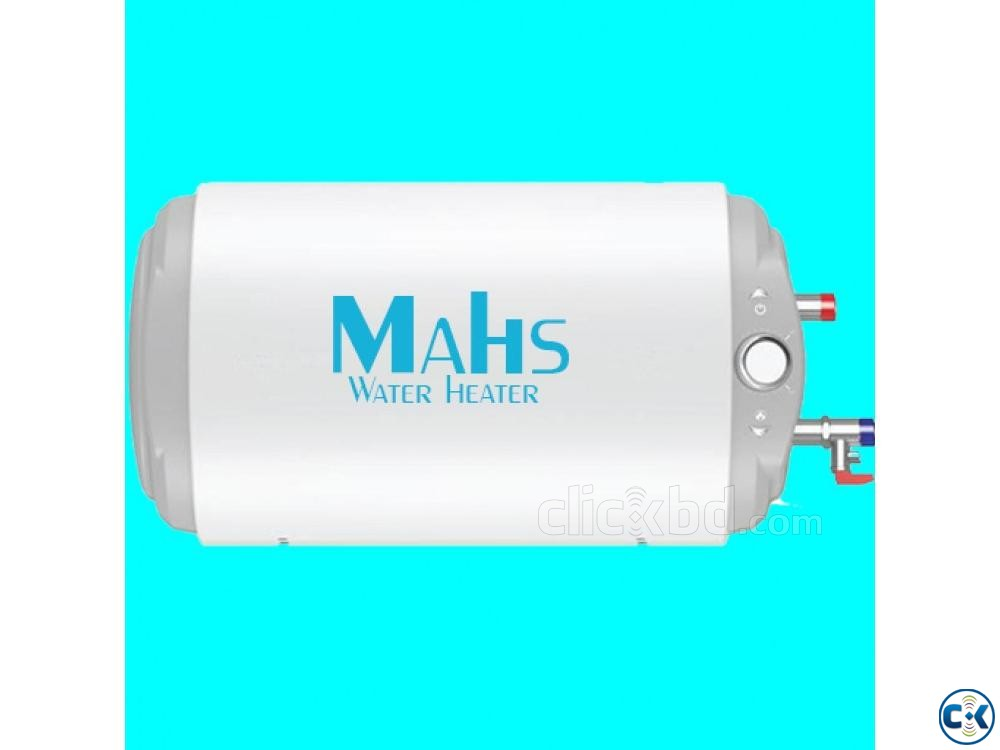 MAHS Water Heater Geyser 60 Liters | ClickBD large image 4