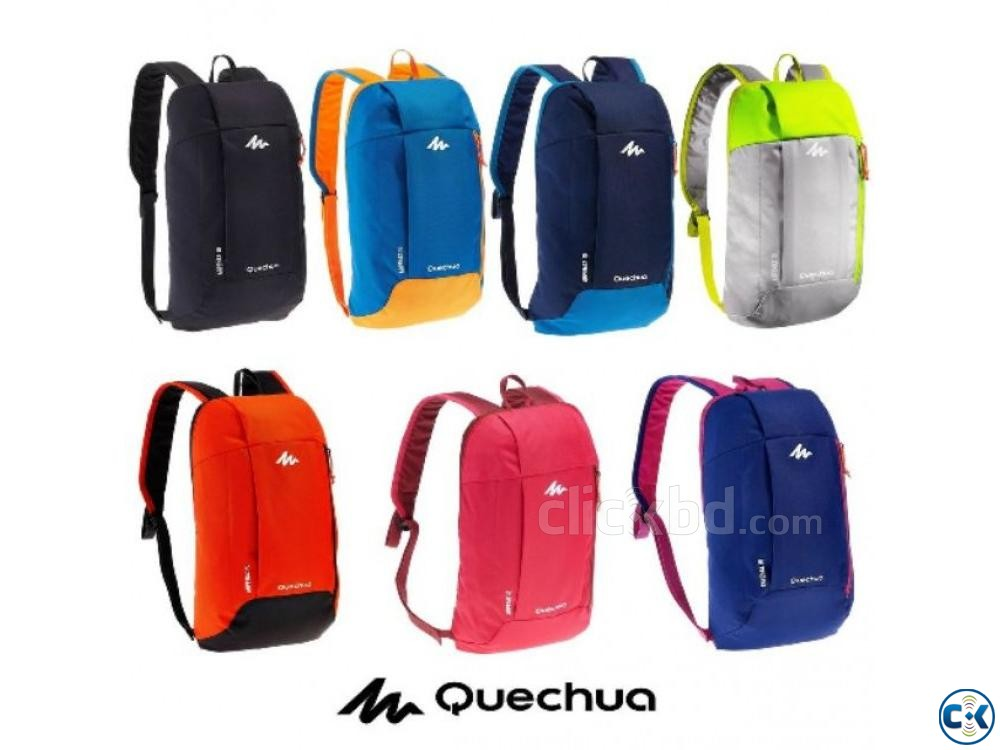 QUECHUA Hiking Travel Backpack | ClickBD large image 0
