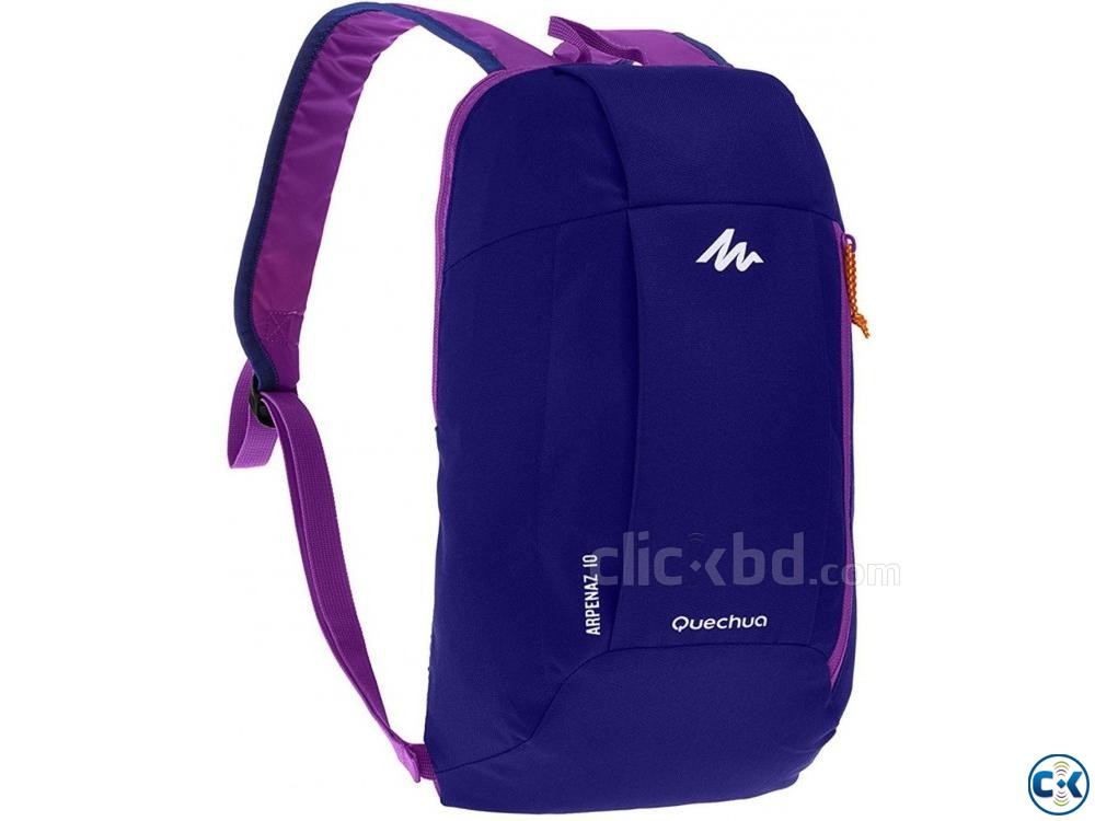 QUECHUA Hiking Travel Backpack | ClickBD large image 1
