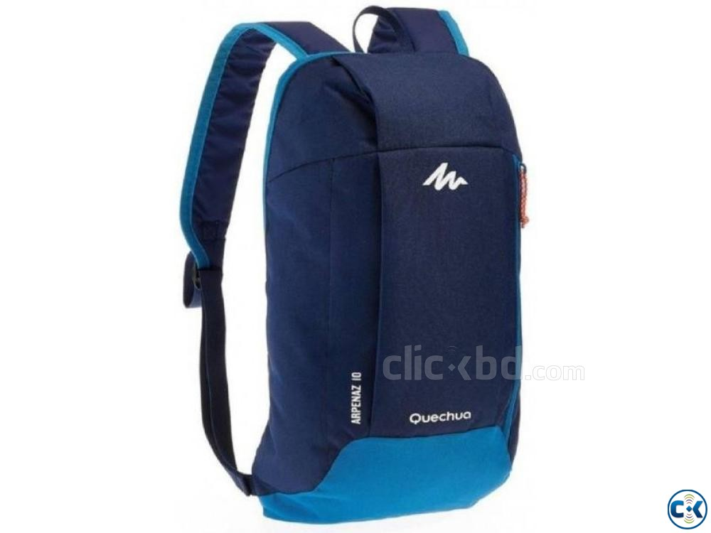 QUECHUA Hiking Travel Backpack | ClickBD large image 2