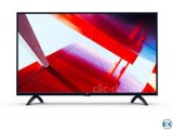 MI Brand 32 Inch 4A Pro 1GB RAM 8 GB Storage ANDROID TV