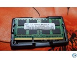 Samsung notebook DDR3 RAM M471B5673FH0-CF8 2GB 2Rx8 PC3