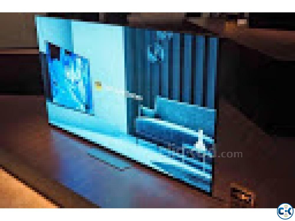 Sony Bravia 55 Inch A8F Android Superslim OLED TV | ClickBD large image 1