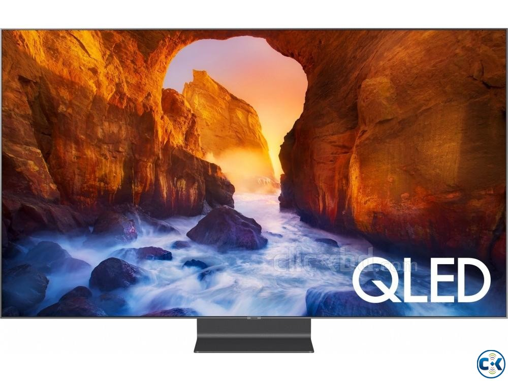 Lowest Market Competition Price 65Q60R INCH QLED4K UHD SMART | ClickBD large image 0